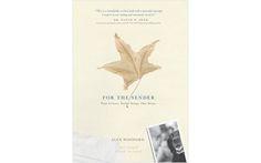 Ellen Recommends 'For the Sender' by Alex Woodard - I goota read this one! Thanks, Ellen! You ROCK! Ella