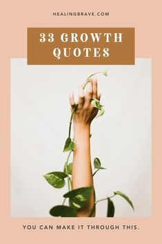 If you'd rather grow through what you're going through, read these growth quotes. They'll remind you of your own potential and of how strong you can be, even when you don't feel it. You're strong enough to live a life that you're proud of, no matter what happens to (or for) you. #youarestrong #trustyourself #trusttheprocess #selfgrowth #selfhealing #believeinyourself #growthquotes Life Quotes Love, Find Quotes, Change Quotes, Woman Quotes, Positive Mindset, Positive Affirmations, Positive Thoughts, Positive Quotes, Self Development