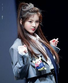 Kpop Girl Groups, Korean Girl Groups, Kpop Girls, K Pop, Yuehua Entertainment, New Girl, South Korean Girls, Asian Girl, Fandom