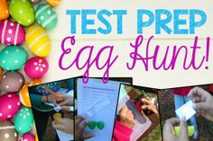 Test Prep Dress Up - Engaging Test Prep - Teaching to Inspire with Jennifer Findley