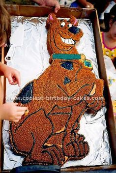 Birthday and Party Cakes: Unique Birthday Cakes For Kids