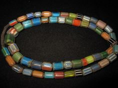 cool african beads