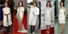 sofia coppola biel Sofia Coppola, French Chic, Mario, Fur Coat, Blog, Jackets, Fashion, Down Jackets, Moda