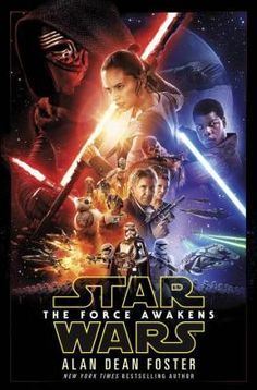 Star Wars: The Force Awakens (Hardcover) | Third Place Books