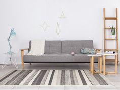 Dywan Mariko Szary 170x240 cm — Dywany Linie Design — sfmeble.pl