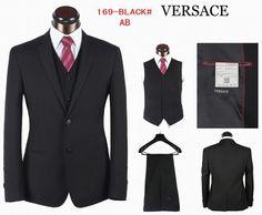 15 Best Versace Suits images | Versace suits, Suits, Mens ...