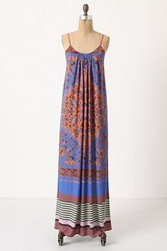 anthropologie maxi dress.. My baseball outfits every game.. Maxi dresses