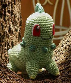 Make Japanese Amigurumi Ball : 1000+ images about Crochet - Pokemon on Pinterest ...