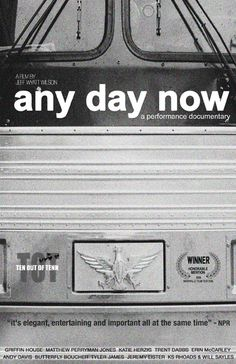 """""""Any Day Now"""" the Ten Out of Tenn Documentary. <3"""