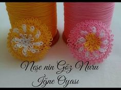 Needle Lace, Knots, Baby Shoes, Crochet, Model, Turkey, Youtube, Towels, Lace