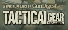 Tactical Gear Mag.com Website