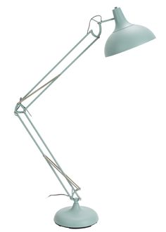 Heal's | Antwerp Matt Oversized Floor Lamp - Floor Lamps - Lamps - Lighting