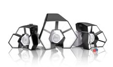 ernest   agnieszka lysak design flash adapter for macro photography - designboom | architecture