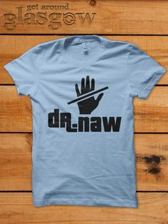 Dr. Naw    http://getaroundglasgow.spreadshirt.co.uk/jamsie-bond-C264790