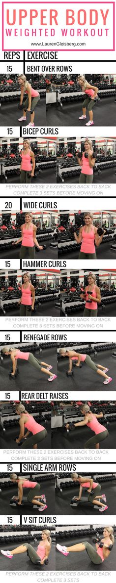 "LGTeamKini Week 3 Day 2-""PULL"" (Back, Biceps + Rear Delt) Workout"
