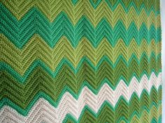 Beautiful VINTAGE crocheted afghan/bedspread by DivaInTheDell, $40.00
