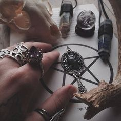 "naturaleinfiniti: ""  Nature, wicca & love. Enjoy :3 """