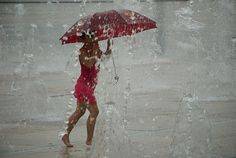 Help Me Bring Down the Healing Rain  Life isn't about how to survive the storm, but how to dance in the rain. – Author Unknown