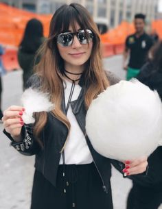 Long time i had cotton candy 🍭 😍   #kisterss #kisterss_shop #nyc #brooklyn #williamsburg #dristela #dristelajewels #oneteaspoon