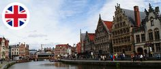 Discover the best of Ghent in 7 steps   Mooistestedentrips.nl