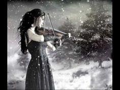 Beautiful violin piece
