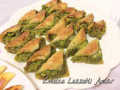 Asparagus, Yogurt, Deserts, Vegetables, Food, Ramadan, Cakes, Kitchens, Turkish Recipes
