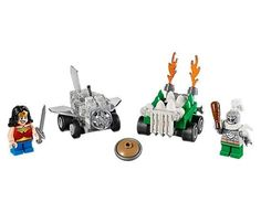 Lego DC Comics Super Heroes 76070 Mighty Micros 85 pcs