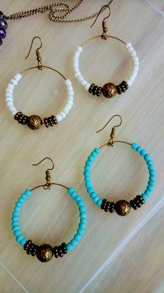 modele collier perle a faire soi meme