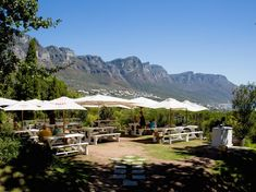 The Roundhouse Cape Town - Condé Nast Traveler