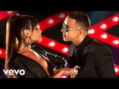 Daddy Yankee - La Noche De Los Dos ft. Natalia Jiménez - YouTube