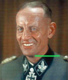 SS-Obergruppenführer Walter Krüger