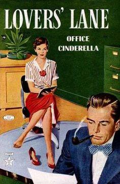 """Office Cinderella"""