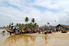 Assinie, Cote d'Ivoire