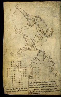 Le carnet de Villard de Honnecourt