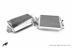 """By Design Auto 991 Intercoolers for the Project """"DR."""" 991!  Fiebruz Motorsports is the Authorized By Design Auto Porsche Parts in Puerto Rico. Call us @ 787-694-7062.  #fiebruz #teamfiebruz #991 #porsche #turbo #puertorico #bydesignauto"""