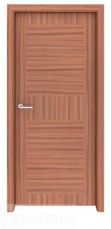 Use this Sapele Mahogany #Interior #Door Hyde for an entrance into a living area, dining room, master bedroom or executive office