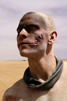 Mad Max Fury Road                                                       …                                                                                                                                                                                 More