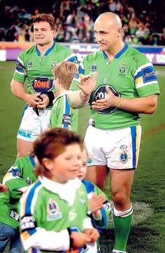GREATEST CANBERRA RAIDERS MOMENTS  30. Final home match for Croker, Woolford and Schifcofske, 2006    The end of 2006 saw the departure of a host of experienced players, not least of all Jason Croker. Croker left the Raiders for France, as the most capped Raider ever, with 318 games. Clinton Schifcofske, Simon Woolford - both captains of the club - Adam Mogg, Jason Smith and Michael Hodgson also played their final home game alongside Croker.