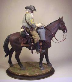 Sergeant Major - Confederate Cavalry, 1864 - OSW: One Sixth Warrior Forum