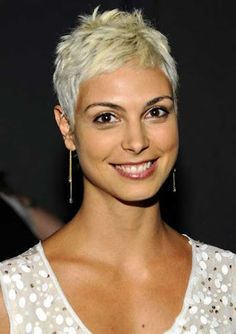 platinum pixie haircuts - Google Search