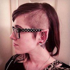 body modification elf ears - Buscar con Google