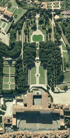 Palazzo Pitti, Florence, Italy by Eva0707