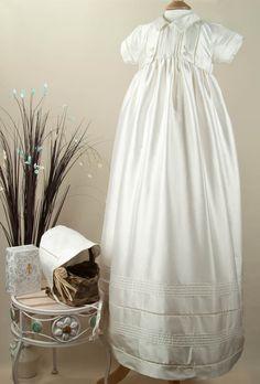 Pretty Originals Style BD2932 Smart Waistcoat Boys Christening Gown