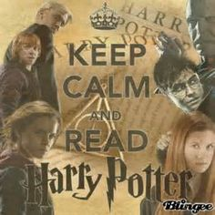 keep calm harry potter - Bing Images