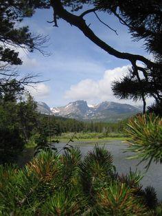 Estes Park, Colorado http://www.cynthiacoffmanforag.com #CynthiaCoffmanForAG