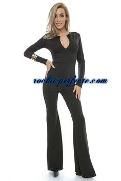 Jumpsuit, Dresses, Fashion, Overalls, Vestidos, Moda, Monkeys, Fashion Styles, Jumpsuits