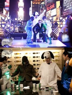 'Infinity Challenge's trip to the States to be unveiled on upcoming episode