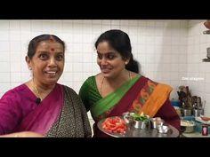 Cooking Vlog with Revathi Shanmugham(Guest Kitchen) /Ghee Rice/Kurma/Poori/Dosai/Lunch combo Potato Sandwich, Chapati, Rangoli Designs, Rice, Lunch, Cooking, Kitchen, Youtube, House