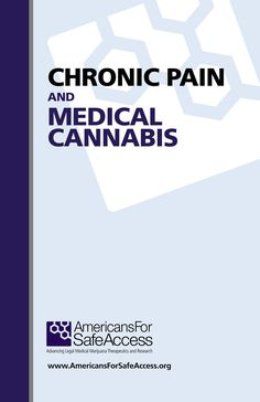 Cannabis can serve at least two important roles in safe, effective pain management. It can provide relief from the pain itself (either alone or in combination with other analgesics), and it can control the nausea associated with taking opioid drugs, as well as the nausea, vomiting and dizziness that often accompany severe, prolonged pain.