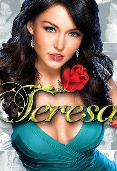 Starz is developing a new telenovela series titled Teresa. What do you think? Would you watch? Teresa Chavez, Tv Series On Netflix, Telenovela Teresa, Divas, Aaron Diaz, Sara Gilbert, Sebastian Rulli, Hispanic Women, Creative Makeup Looks